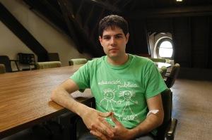 Javier Polanco-ACPT
