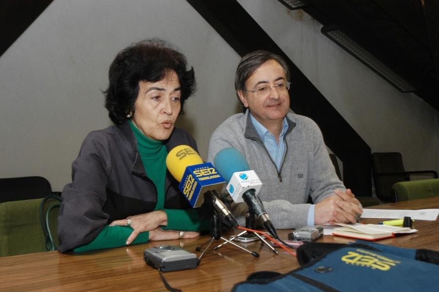 ACPT y PRC equipo redactor PGOU