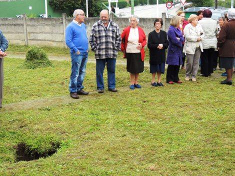 Socavón en La Turbera (7 de Mayo)b