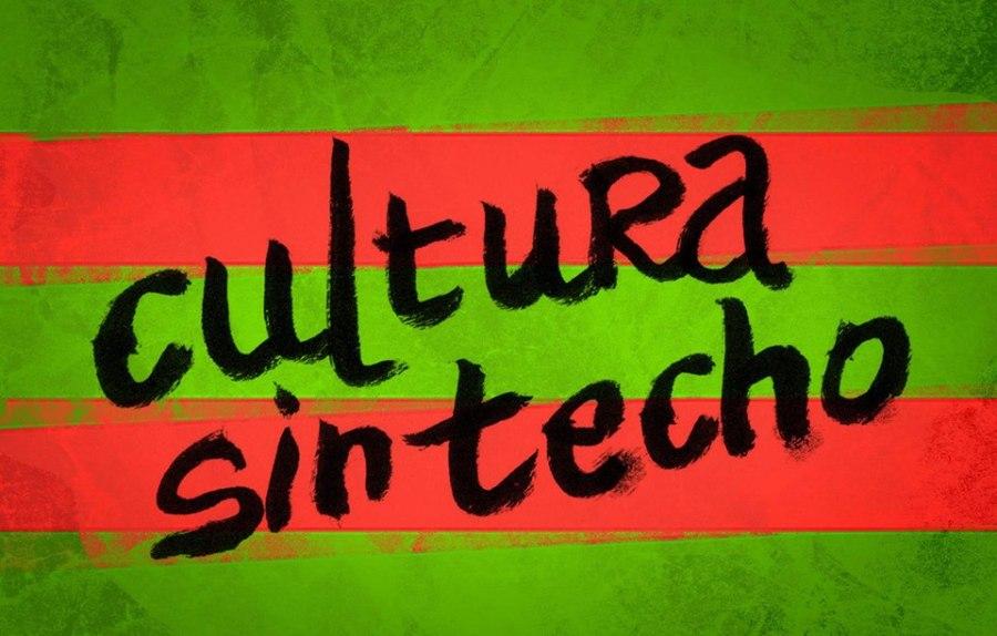 """""""Cultura sin techo"""" agrupa a decenas de bandas de música, artistas y ciudadan@s que defienden la cultura de base en nuestra Comarca"""