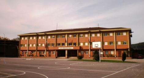 CEIP Mies de Vega (Bº Covadonga) uno de los centros más afectados