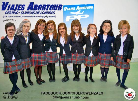 viajes abortour