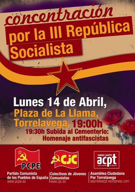 Concentración_14 abril