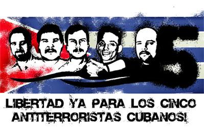 Los 5 Cuba