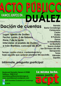 CARTEL DUALEZ