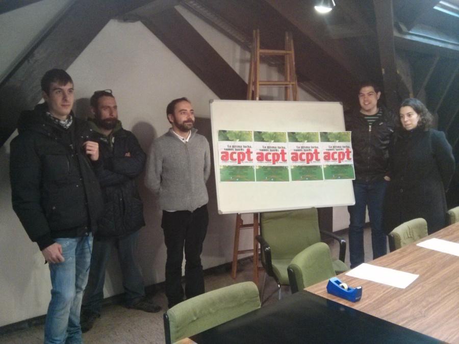 presentación campaña
