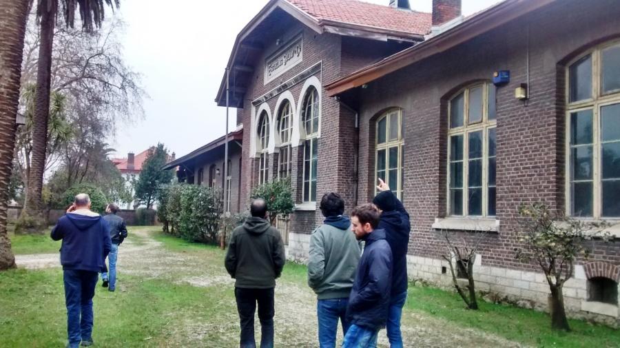 Escuelas de Solvay