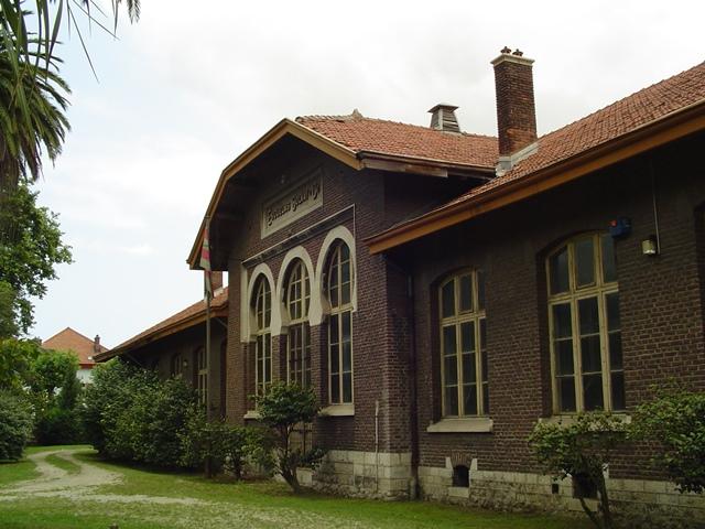 Escuelas Solvay