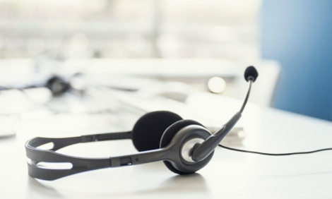 cascos-call-center